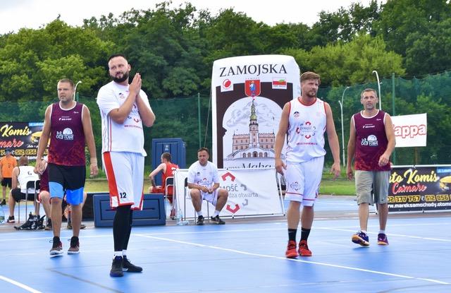 dsc 8571 Za nami turniej koszykówki 3×3 – Twierdza Zamość Cup. [WYNIKI, DUŻO ZDJĘĆ]