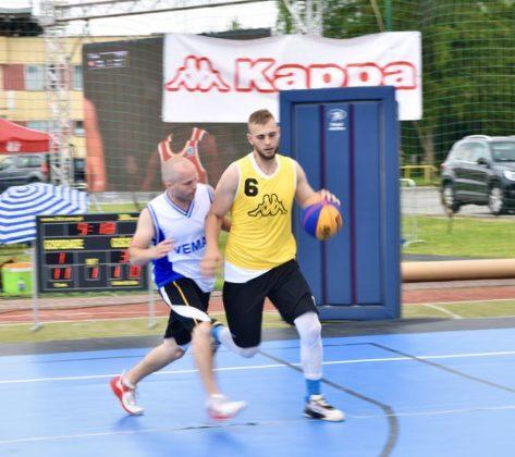dsc 8583 Za nami turniej koszykówki 3×3 – Twierdza Zamość Cup. [WYNIKI, DUŻO ZDJĘĆ]