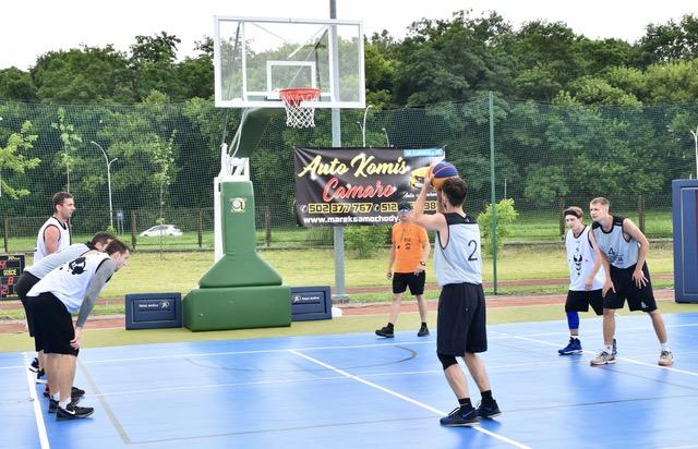 dsc 8594 Za nami turniej koszykówki 3×3 – Twierdza Zamość Cup. [WYNIKI, DUŻO ZDJĘĆ]