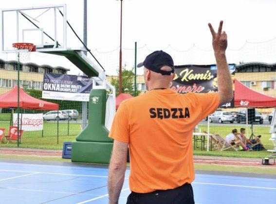 dsc 8596 Za nami turniej koszykówki 3×3 – Twierdza Zamość Cup. [WYNIKI, DUŻO ZDJĘĆ]