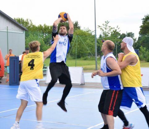 dsc 8608 Za nami turniej koszykówki 3×3 – Twierdza Zamość Cup. [WYNIKI, DUŻO ZDJĘĆ]