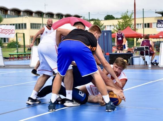 dsc 8648 Za nami turniej koszykówki 3×3 – Twierdza Zamość Cup. [WYNIKI, DUŻO ZDJĘĆ]