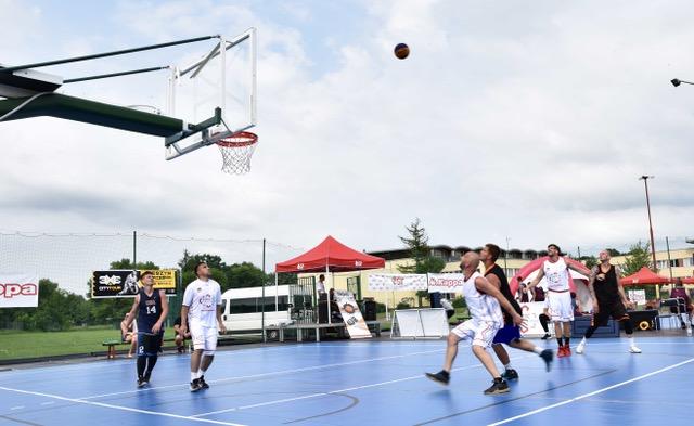 dsc 8655 Za nami turniej koszykówki 3×3 – Twierdza Zamość Cup. [WYNIKI, DUŻO ZDJĘĆ]