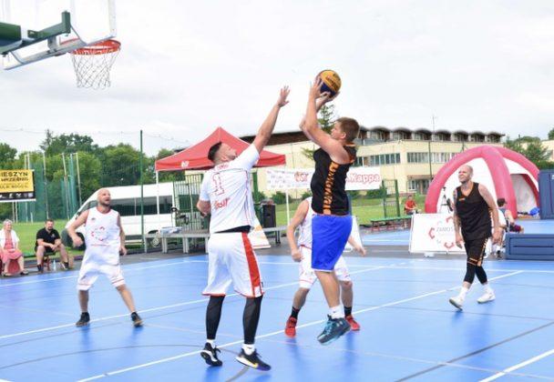 dsc 8656 Za nami turniej koszykówki 3×3 – Twierdza Zamość Cup. [WYNIKI, DUŻO ZDJĘĆ]
