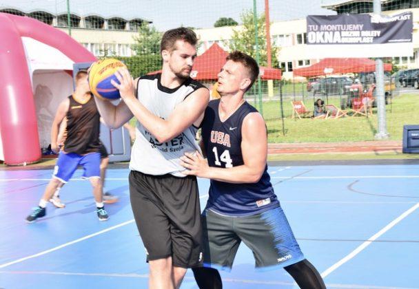 dsc 8698 Za nami turniej koszykówki 3×3 – Twierdza Zamość Cup. [WYNIKI, DUŻO ZDJĘĆ]