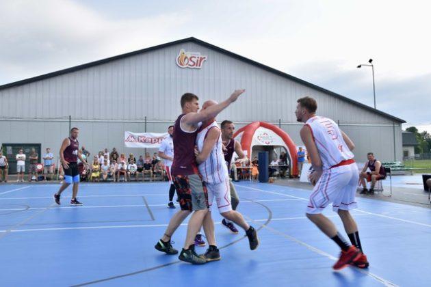 dsc 8710 Za nami turniej koszykówki 3×3 – Twierdza Zamość Cup. [WYNIKI, DUŻO ZDJĘĆ]