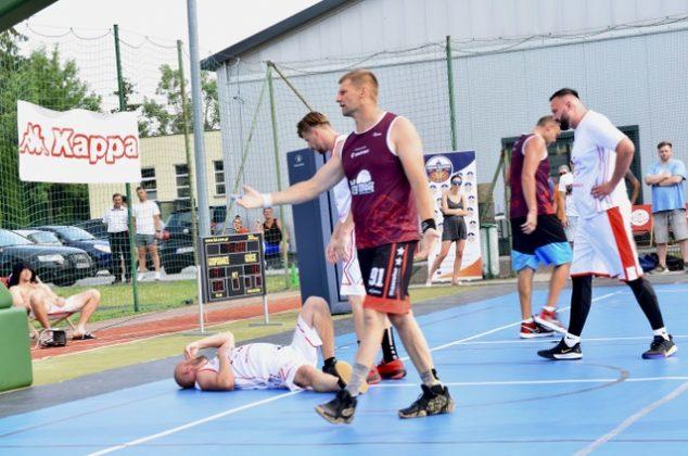 dsc 8713 Za nami turniej koszykówki 3×3 – Twierdza Zamość Cup. [WYNIKI, DUŻO ZDJĘĆ]