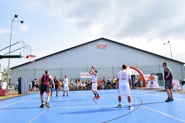 dsc 8717 Za nami turniej koszykówki 3×3 – Twierdza Zamość Cup. [WYNIKI, DUŻO ZDJĘĆ]