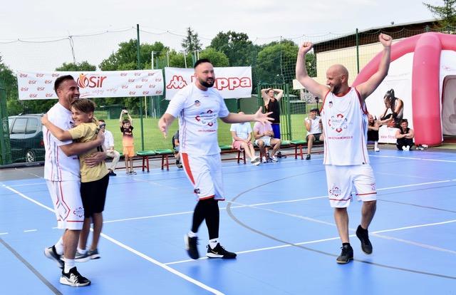 dsc 8734 Za nami turniej koszykówki 3×3 – Twierdza Zamość Cup. [WYNIKI, DUŻO ZDJĘĆ]