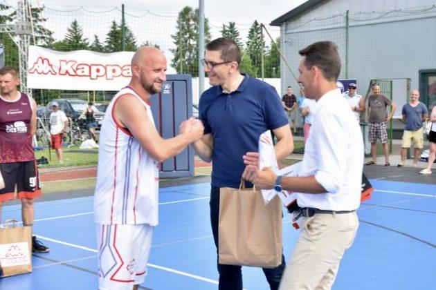 dsc 8825 Za nami turniej koszykówki 3×3 – Twierdza Zamość Cup. [WYNIKI, DUŻO ZDJĘĆ]