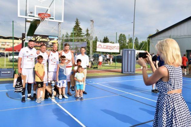 dsc 8868 Za nami turniej koszykówki 3×3 – Twierdza Zamość Cup. [WYNIKI, DUŻO ZDJĘĆ]