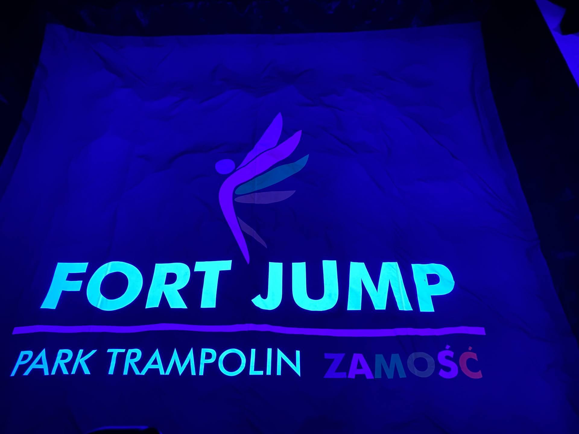 img 0348 FORT JUMP Park Trampolin- jedyne takie miejsce w Zamościu
