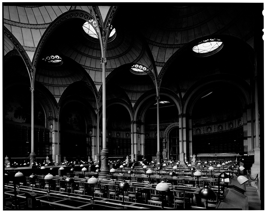 konopka lecons de tenebres 200493 paris bibliotheque nationale de france Lekcje ciemności Bogdana Konopki w Ratuszu!