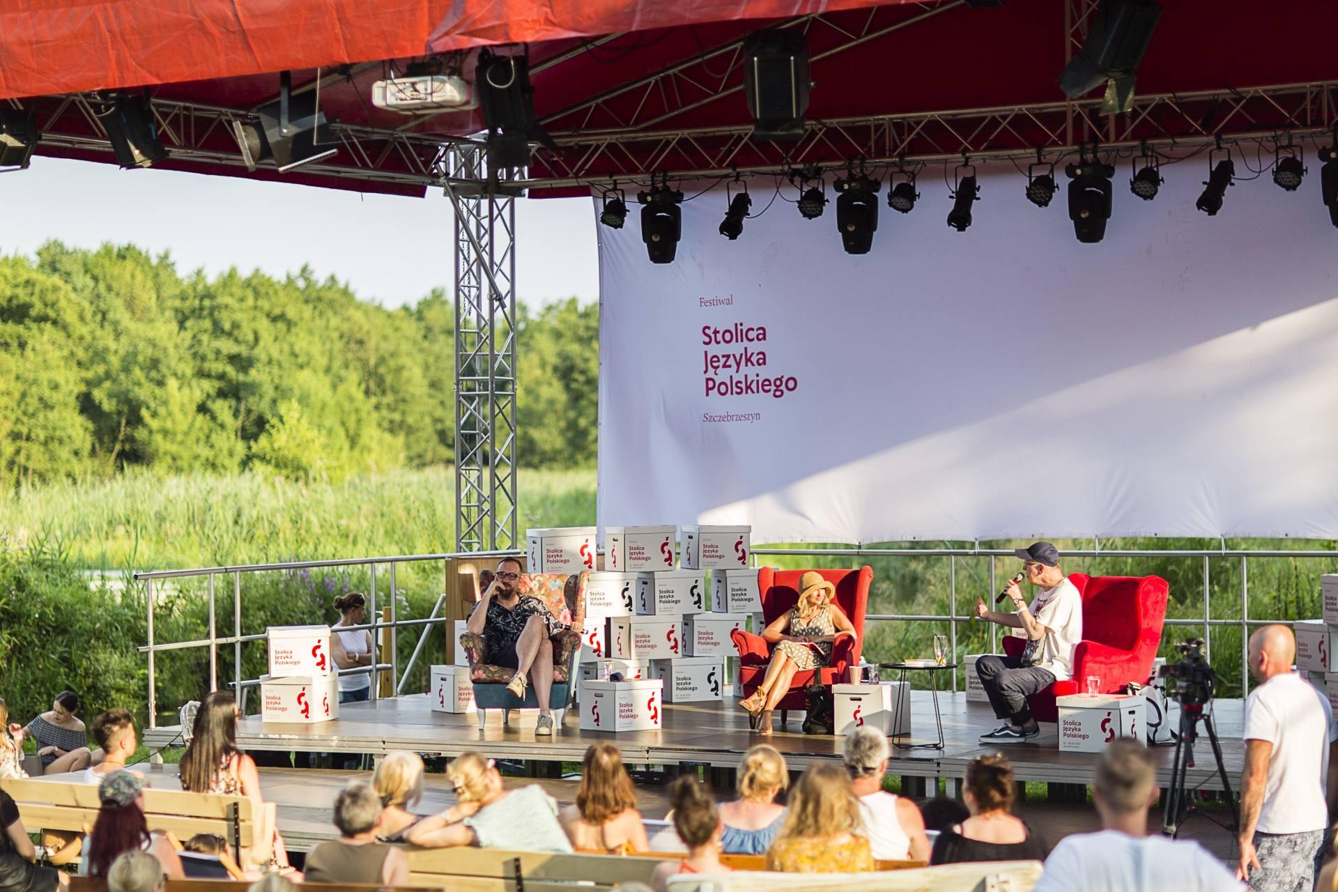 mbr9446w Wnuczka Tadeusza Różewicza na festiwalu - Publikujemy szczegółowy program
