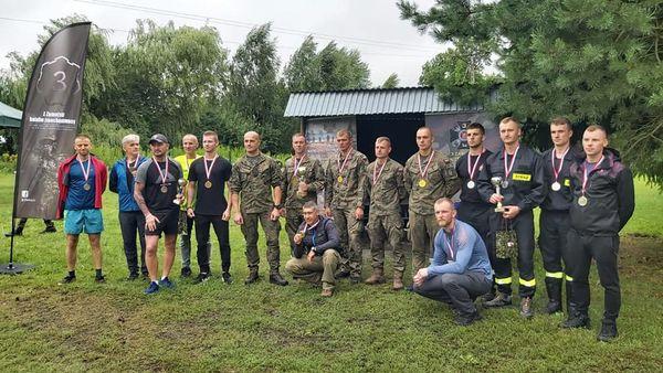 226318794 131028819213542 4720938900448949729 n Zamojscy strażacy spisali się na medal! [FOTORELACJA]