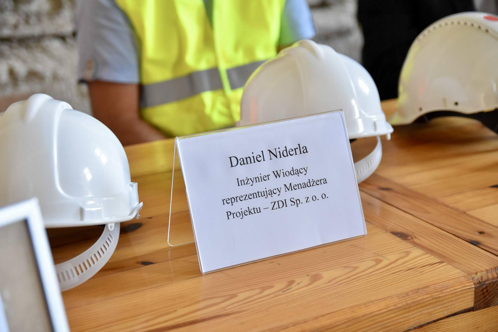 dsc 9921 ZAMOŚĆ: Wznowiono roboty budowlane i prace konserwatorskie w obiekcie Akademii Zamojskiej [ZDJĘCIA]