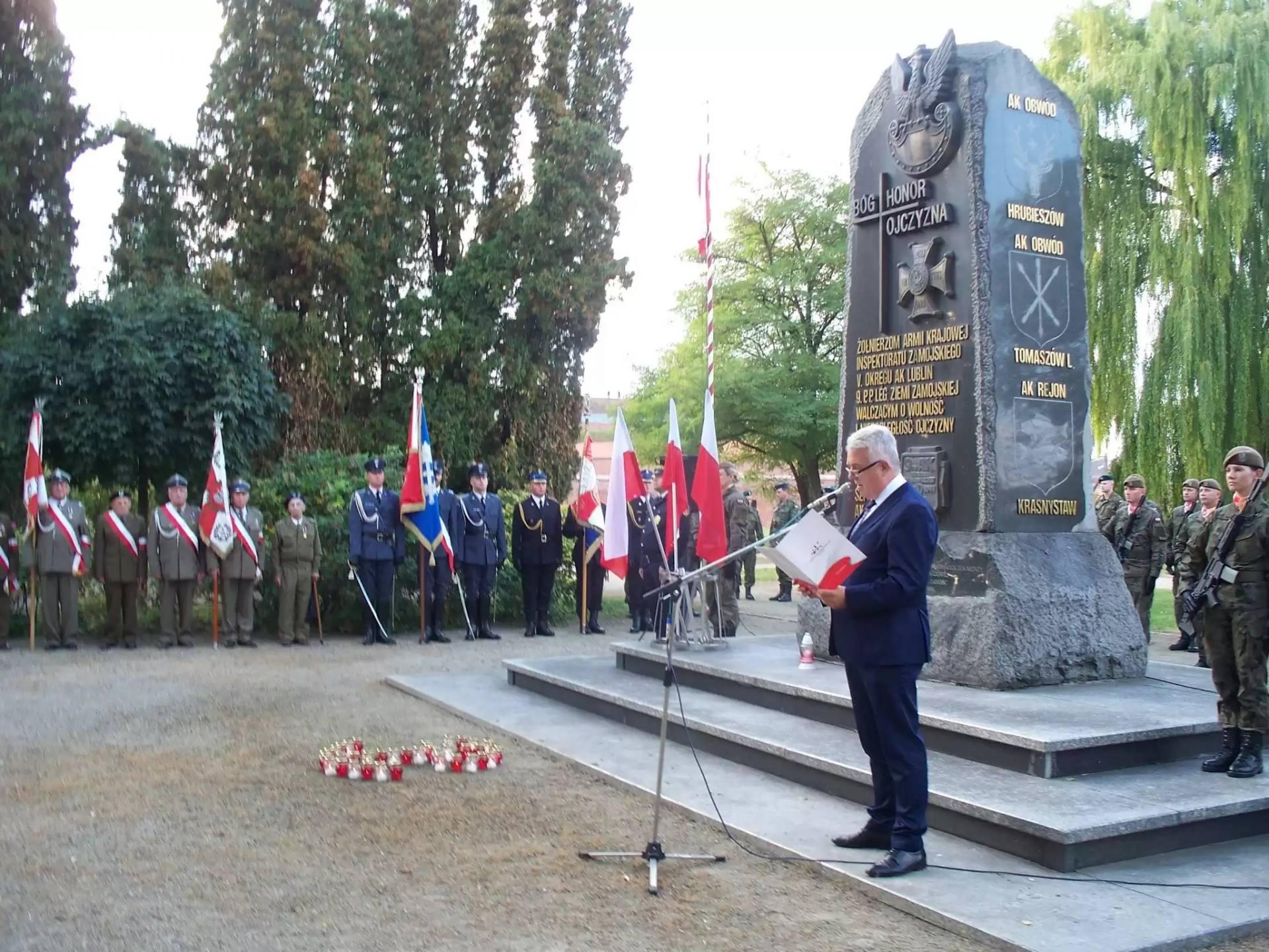 100 9668 82. rocznica powstania Polskiego Państwa Podziemnego [PROGRAM]