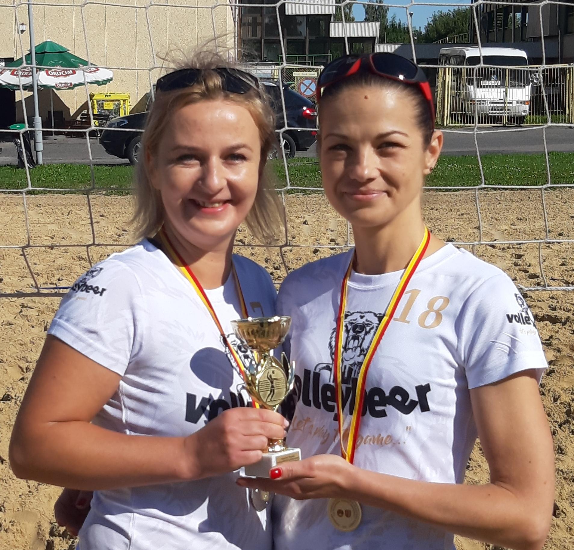 20210904 101953 Za nami turniej finałowy siatkówki plażowej LZS kobiet [WYNIKI, ZDJĘCIA]