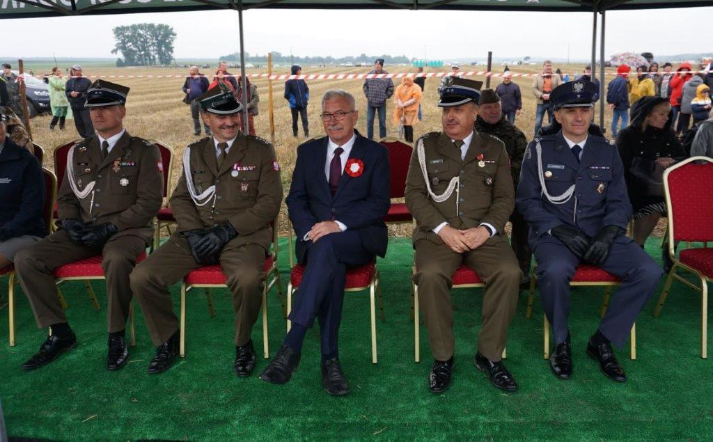 dsc 3784 3 Uroczyste obchody 101. rocznicy Bitwy pod Komarowem – Święta Kawalerii Polskiej – Komarowska Potrzeba 2021 [RELACJA]