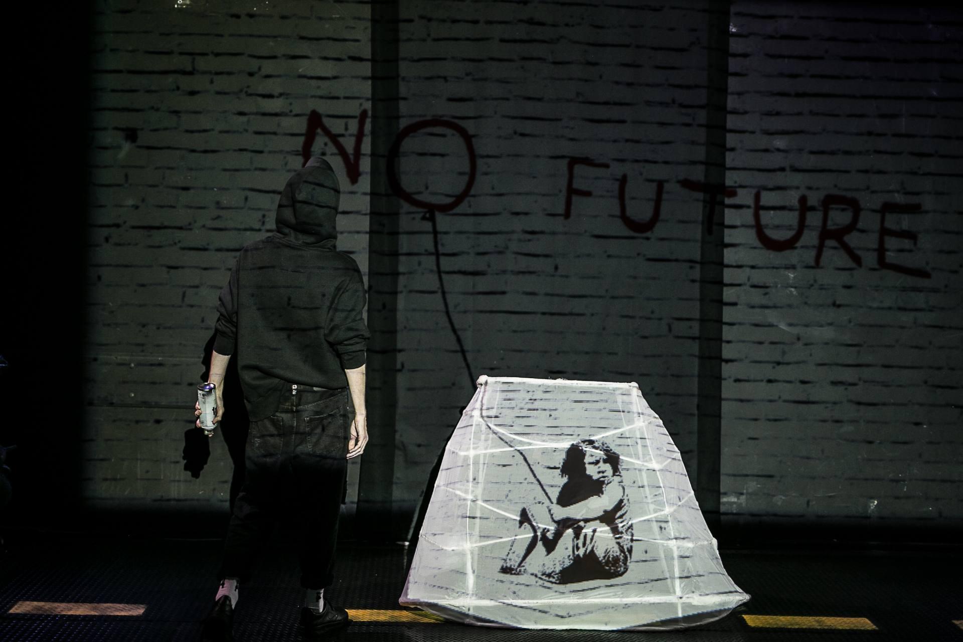 gallery of modern heart teatr papahema fot marek zimakiewicz 8 Już 26 września rusza Jesień Teatralna w ZDK