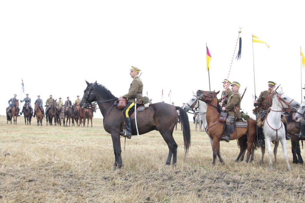 img 9529 Uroczyste obchody 101. rocznicy Bitwy pod Komarowem – Święta Kawalerii Polskiej – Komarowska Potrzeba 2021 [RELACJA]