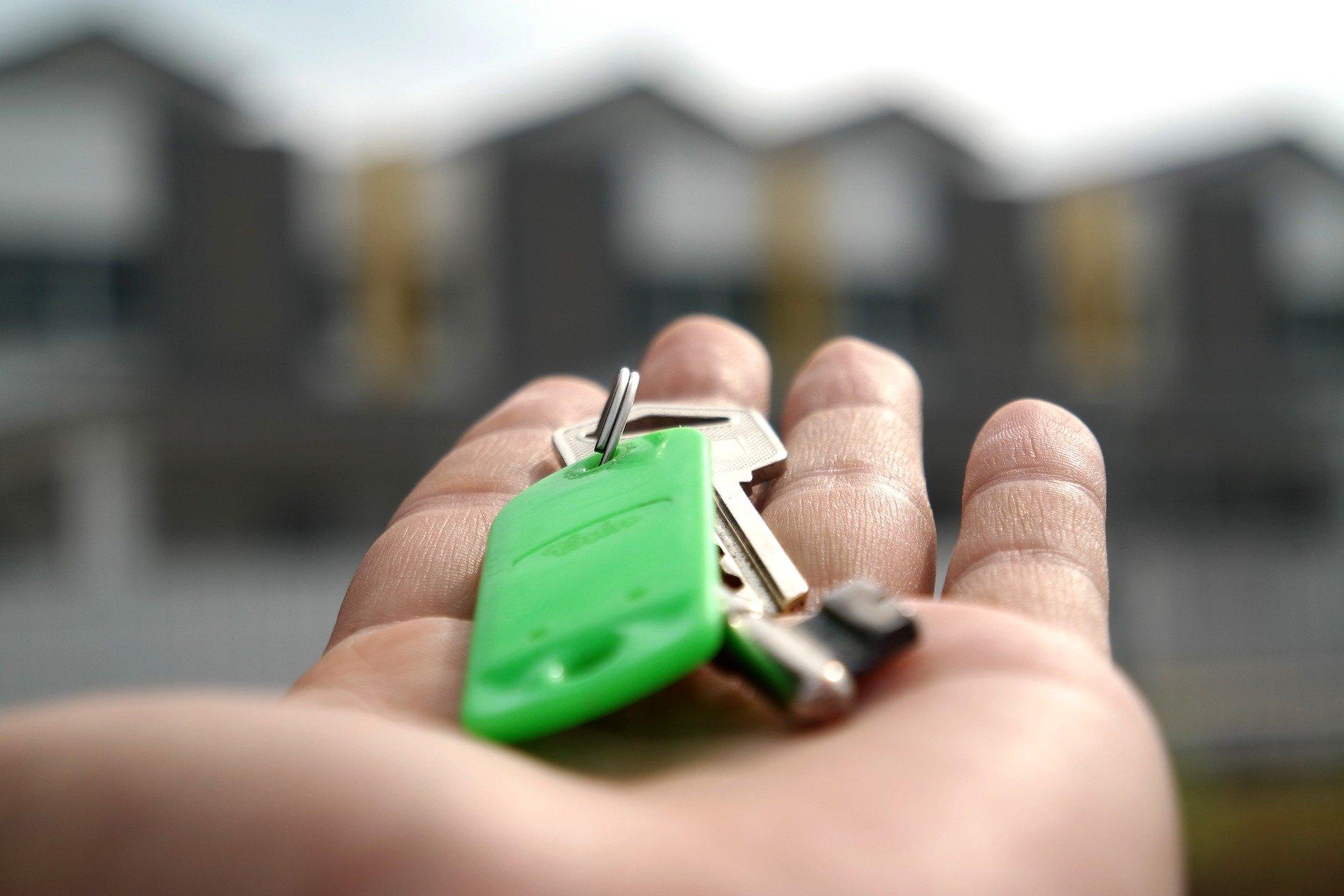 key 2323278 1920 Zamość na 50. miejscu z największych miast pod względem cen mieszkań