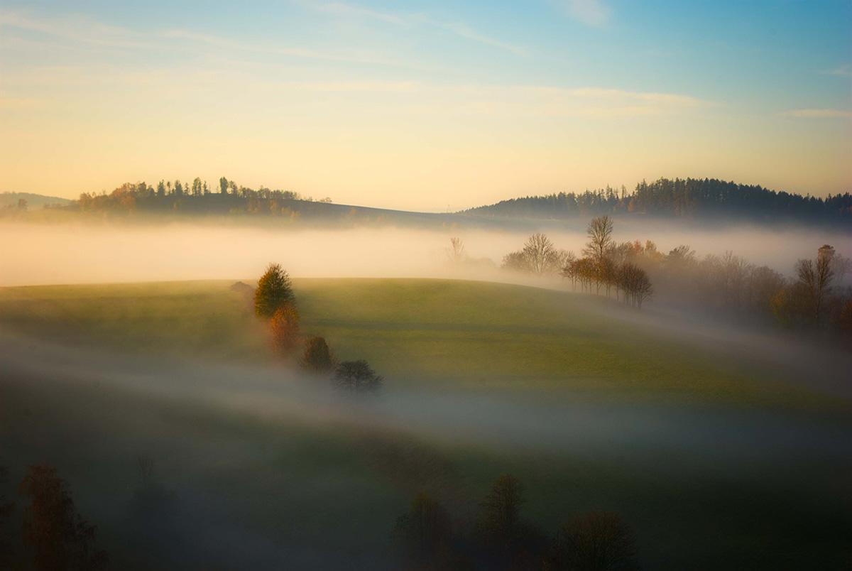 kolat jakub jesienne mgly ZAMOŚĆ: Znamy wyniki konkursu fotograficznego