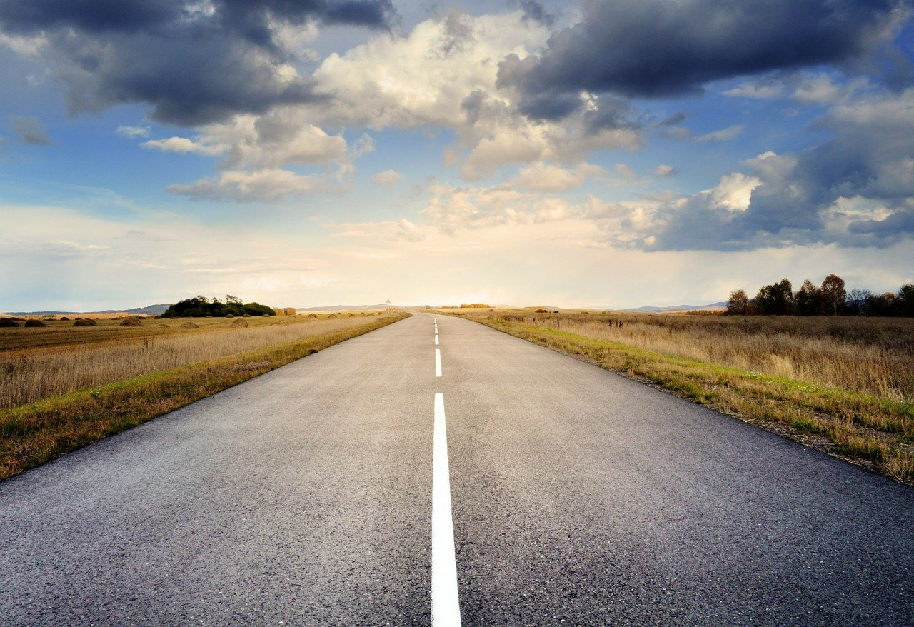 road 220058 1280 Nowe nawierzchnie asfaltowe w gminach: Grabowiec, Miączyn i Sitno.