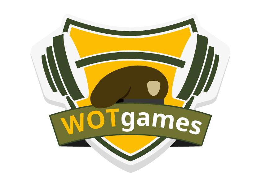 wotgames logo WOTgames – rodzinny piknik sportowy w Grabowcu