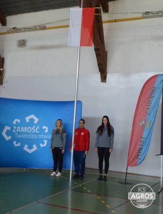 dsc 0396 ZAMOŚĆ: Za nami Młodzieżowe Mistrzostwa Polski wpodnoszeniu ciężarów.