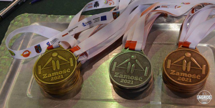 dsc 0844 crop ZAMOŚĆ: Za nami Młodzieżowe Mistrzostwa Polski wpodnoszeniu ciężarów.