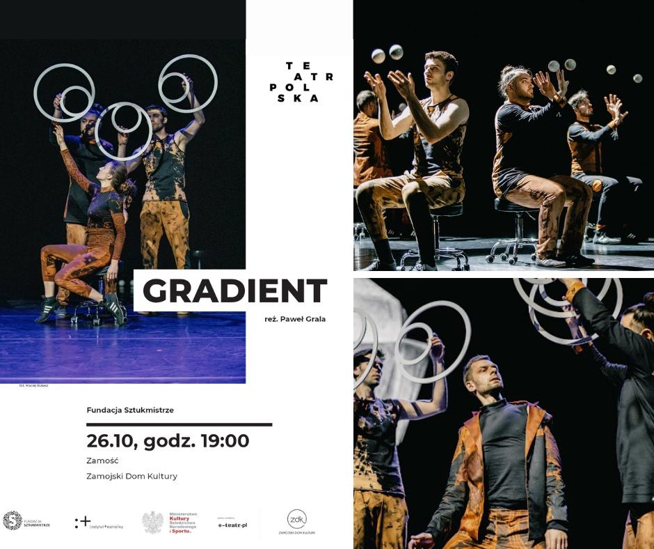 gradient1 Spektakl