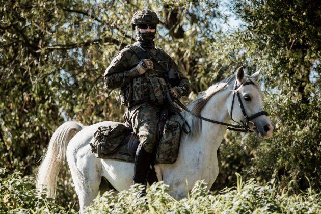 patrole konne 2 lbot 6 Patrole konne 2 LBOT na granicy