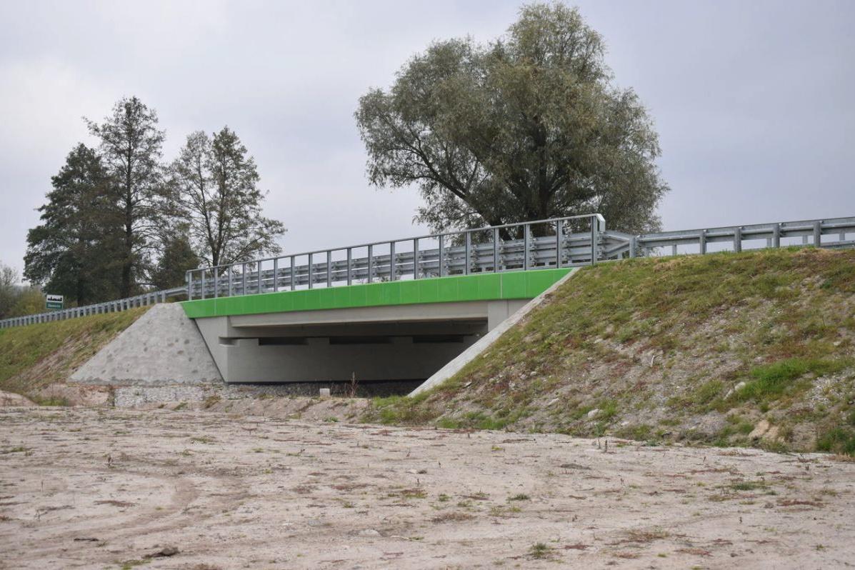 zrzut ekranu 2021 10 14 o 103104 Przebudowany most i nowe nawierzchnie asfaltowe